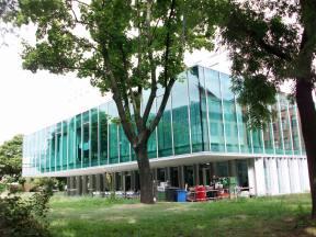 Heinrich Böll Stiftung Building