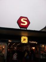 Norreport Station