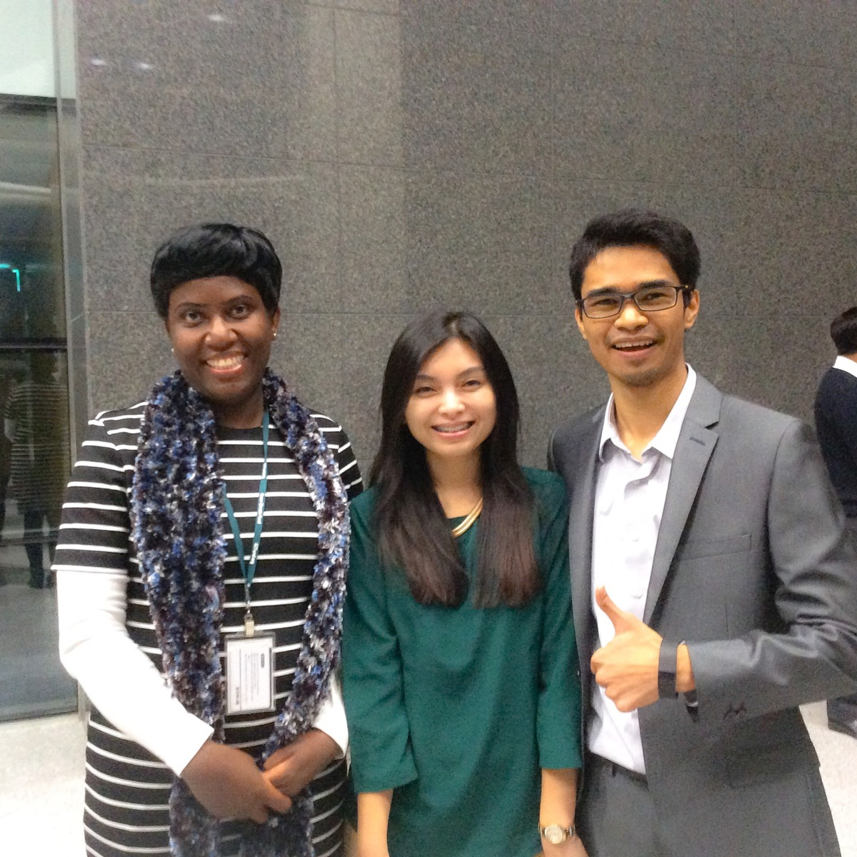 My Internship Experiences at the Green Climate Fund (GCF)